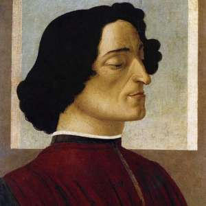 Джулиано Медичи Джулио