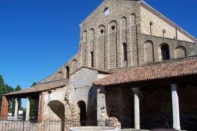 Кафедральный Собор Санта-Мария Ассунта