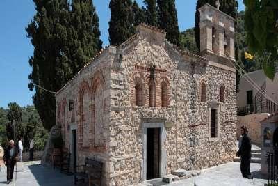 Монастырь Керы
