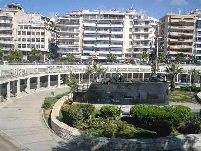 Морской Музей в Пирее