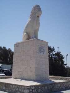 Пирейский Лев