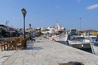 Порт Гаврио