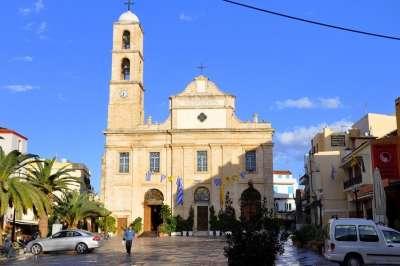 Собор Santa Maria