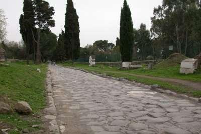Фламиниева дорога