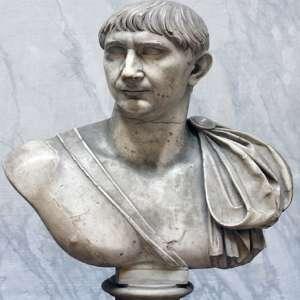 Император Ульпий Траян