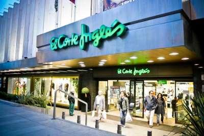 Сеть магазинов El Corte Ingles