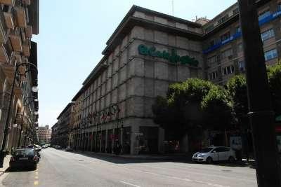Шопинг улица в Пальма де Майорка