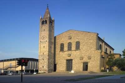 Кафедральный Собор Абано