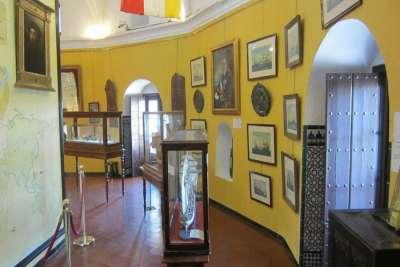 Музей в Торре дель Оро