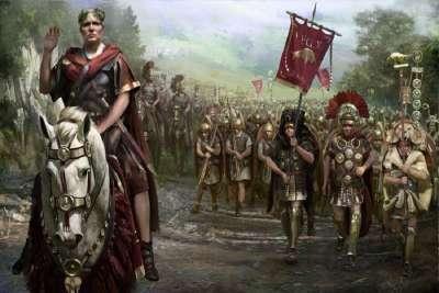 Организация римской армии