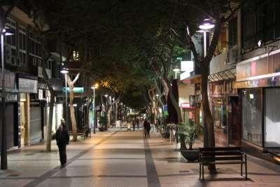 Улица Замка