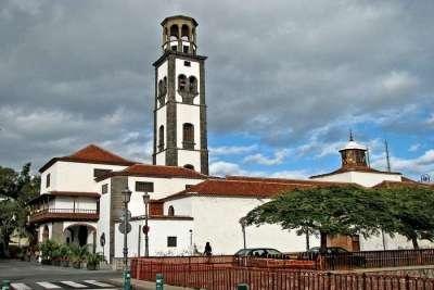Церковь Девы Непорочного Зачатия