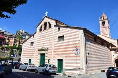 Церковь Сан Доменико
