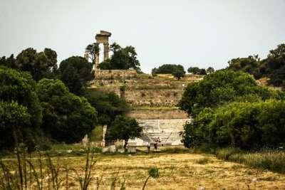 Античный Родос