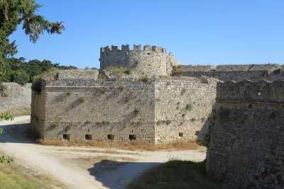 Бастион Святого Георгия