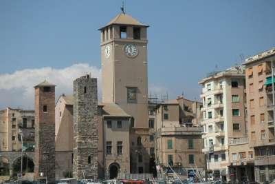 Башня Брандале