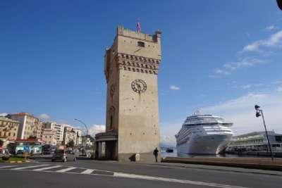 Башня Леона Панкальда