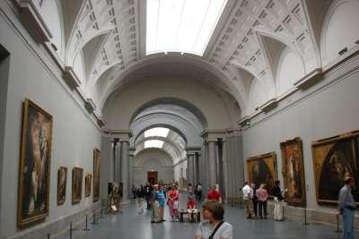 Выставки музея