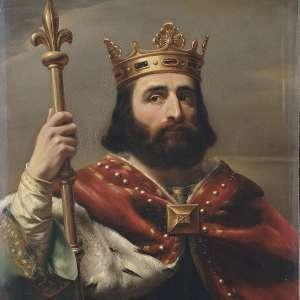 Король Пипин Третий