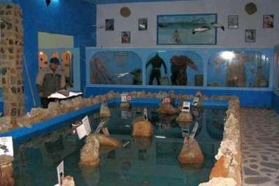 Музей в Потио