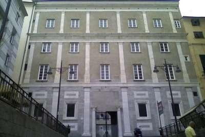 Палаццо делла Ровере