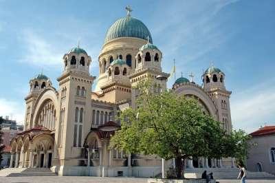 Храм Св. Андрея