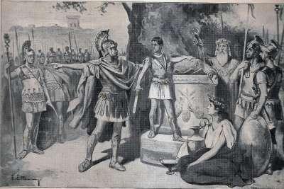 Гамилькар Барка