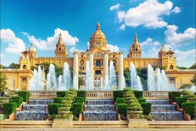 Национальный музей Барселоны