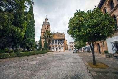 Санта-Мария-ла-Майор