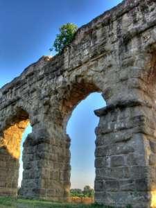 Акведук Клаудио