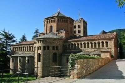Базилика Сан-Пере