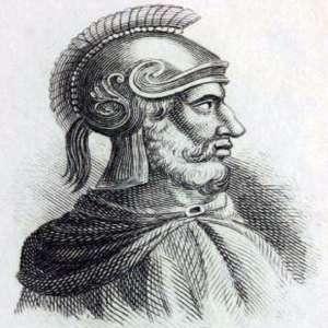 Гамилькара Барка