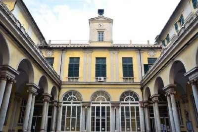 Генуэзский университет