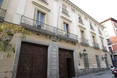 Дворец Фернана Нуньеса