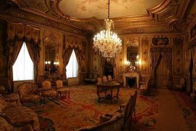 Комната дворца
