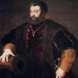 Король Альфонсо Шестой