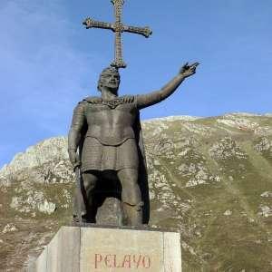 Король Пелайо