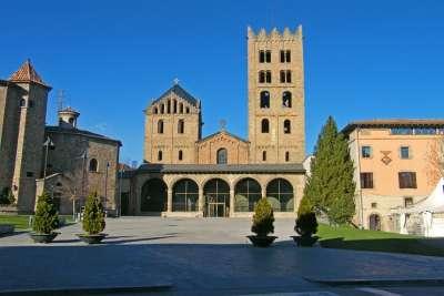 Монастырь Санта-Мария