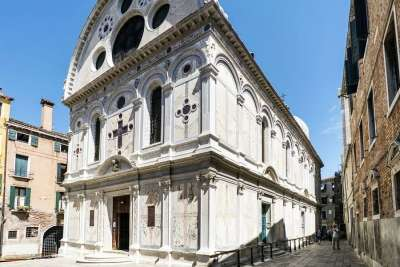 Санта Мария деи Мираколи