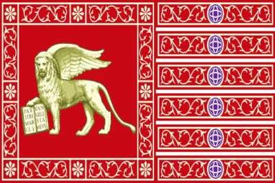 Флаг Венецианской республики