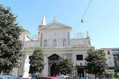 Церковь Святого Амвросия