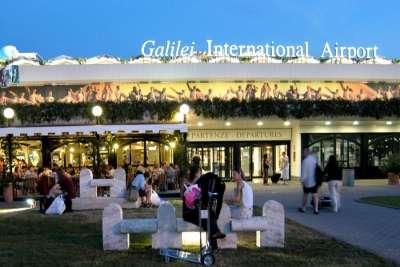 Аэропорт Галилео Галилея