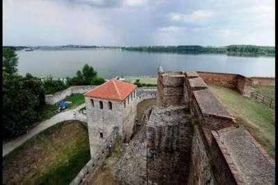 Видин, крепость Баба Вида