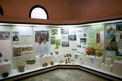 Музей археологии в Бургасе