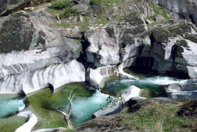 Национальный парк Уэска
