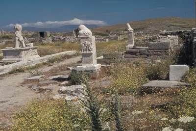 Святилище Диониса