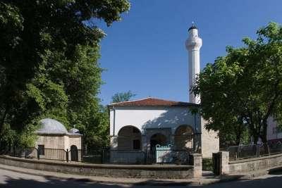 Турецкая мечеть в Видине