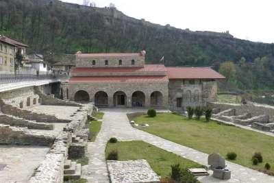 Церковь сорока мученников. Велико Тырново