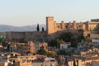 Замок Ла-Суэла
