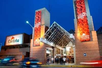 Торговый центр Кордовы